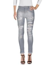 CAROLINA WYSER - DENIM - Jeanshosen