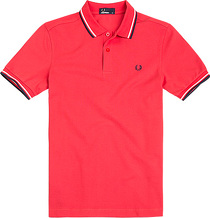 Fred Perry Damen Polo-Shirt G3600/D05