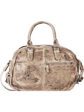 Jacky Henkeltasche Leder 44 cm Billy the kid dust