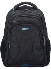 AT Work Rucksack 45,5 cm Laptopfach American Tourister black