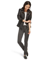 Alexa Skinny Hose Tom Tailor black