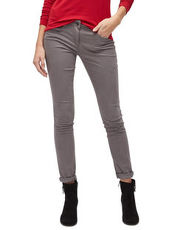 Alexa Slim Hose Tom Tailor black