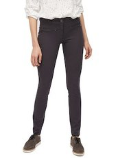 Alexa Skinny Hose Tom Tailor real navy blue