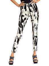 Leggings AMY VERMONT schwarz/ecru
