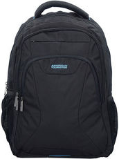 AT Work Rucksack 52.5 cm Laptopfach American Tourister black