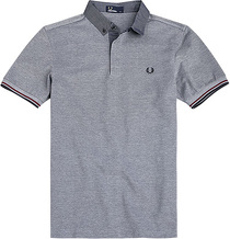 Fred Perry Damen Polo-Shirt D1163/608