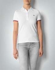 Fred Perry Damen Polo-Shirt G4704/100