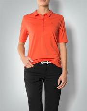 Alberto Golf Damen Dry Release Polo-Shirt mit Dry Release