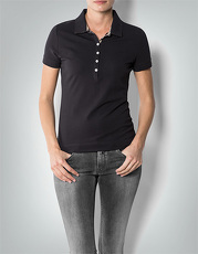 Barbour Damen Polo-Shirt Godfinch LML0236NY51