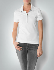 Barbour Damen Polo-Shirt Godfinch LML0236WH11
