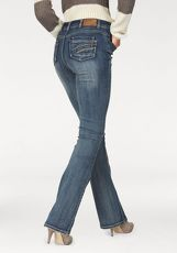 Arizona 7/8-Jeans »Annett«, High Waist