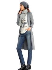 Jeans Alba Moda Green denim