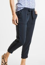 CECIL 7/8 Joggstyle Hose Chelsea
