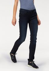 G-Star Skinny-fit-Jeans »3301 contour high skinny«