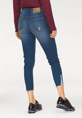 Aniston Skinny-fit-Jeans