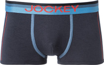 Jockey Short Trunk 183465H/498