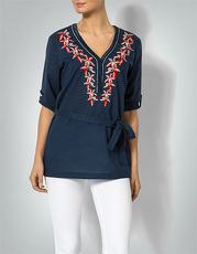 Fire + Ice Damen Bluse Nina 5453/2251/413