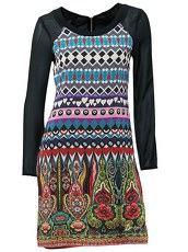 Desigual Shirtkleid