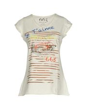 665 - TOPS - T-shirts