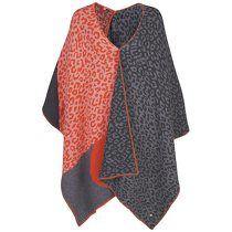 Chiemsee Poncho »ODINE«