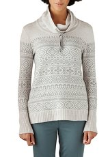 Eddie Bauer French-Terry-Pullover