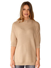 Pullover AMY VERMONT terra