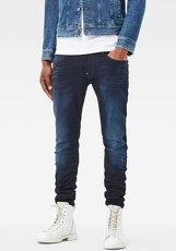 G-STAR RAW - DENIM - Jeanshosen