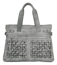 by Burin Leder Damen Shopper