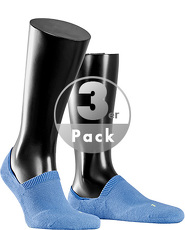 Falke Cool Kick Invisible 3er Pack 16601/6318