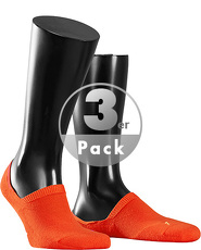 Falke Cool Kick Invisible 3er Pack 16601/8986
