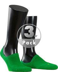 Falke Cool Kick Invisible 3er Pack 16601/7263