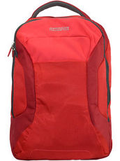 Road Quest Rucksack 43 cm Laptopfach American Tourister solid red
