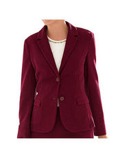 Gerry Weber Collection Blazer Gerry Weber Collection Bordeaux