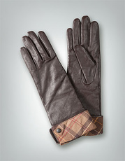 Barbour Lady Jane Leather Glove LGL0005BR11