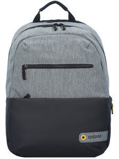 City Drift Rucksack 44.5 cm Laptopfach American Tourister black grey