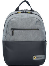 City Drift Rucksack 40.5 cm Laptopfach American Tourister black grey