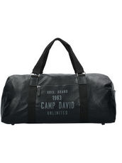Mount Spencer Reisetasche 56 cm Camp David schwarz