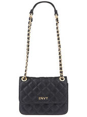 Handtasche GLOSSY GLAM House of Envy black