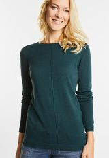 CECIL Basic Pullover Elina