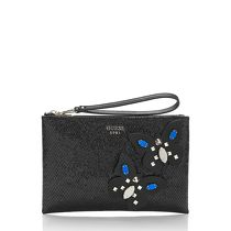 Guess CLUTCH XENIA MIT APPLIKATIONEN