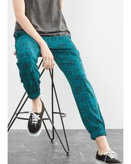 Q/S designed by Jogging Pants mit Print