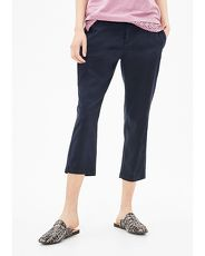 s.Oliver RED LABEL Smart Chino: 7/8-Stretchhose