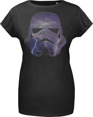 Gozoo T-Shirt »Star Wars - Imperial Stormtrooper - Thunder«