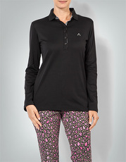Alberto Golf Damen Polo-Shirt Zoe 04086372/999