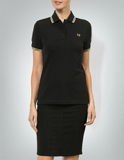 Fred Perry Damen Polo-Shirt G3600/E66