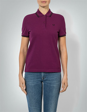 Fred Perry Damen Polo-Shirt G3600/E71