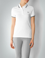 Fred Perry Damen Polo-Shirt G3600/205