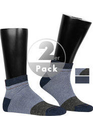 Falke Family+Denim 2er Pack 14626/13332/6815/6213
