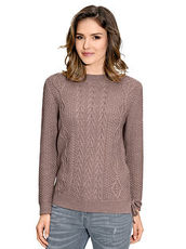 Pullover AMY VERMONT altrose