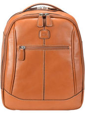 Life Pelle Rucksack Leder 38 cm Laptopfach Bric's leather